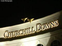 Scenics - churchilldowns