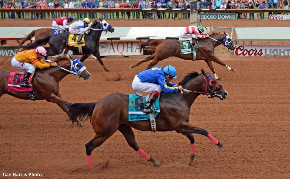 New Ownership New Ideas Ruidoso Downs Announces New