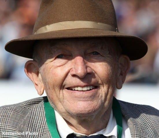 Former lawmaker, longtime horseman Fred Bradley dies