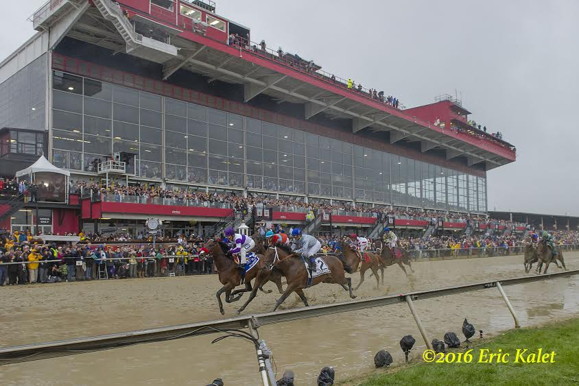 Pimlico Renovation Priced At $300 Million, Would Require 'Huge Public Commitment'