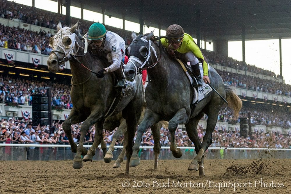 Triple Crown Countdown Archives - Horse Racing News | Paulick Report