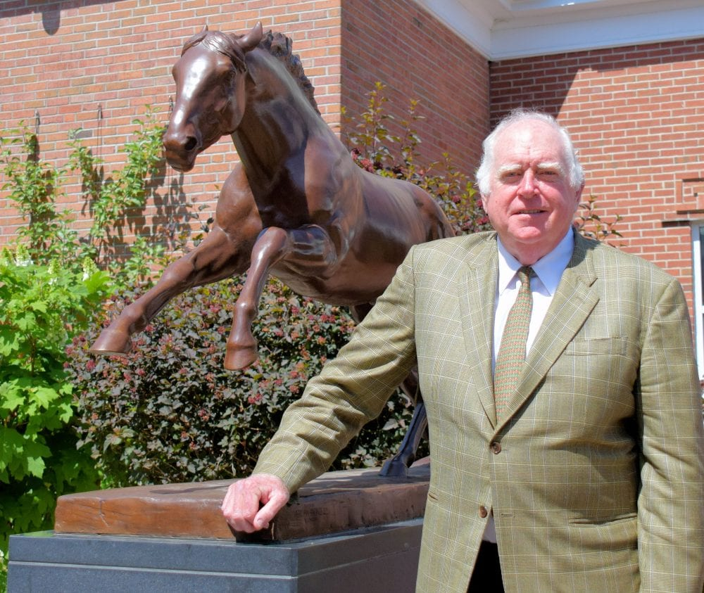 Birkenhauer: Top 25 Things To Do In Saratoga - Horse Racing