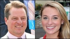 Tom Amoss and Gabby Gaudet will join the Saratoga Live broadcast team for the 2016 meeting