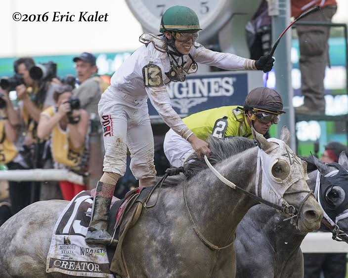 Thoroughbred Racing Dudes: Getting A Jump On Week 2 Saratoga Stakes