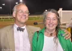 Wayne and Susie Chatfield-Taylor