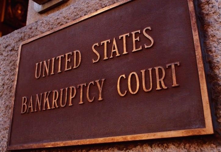 Lansdowne Thoroughbreds Bankruptcy Case Dismissed After