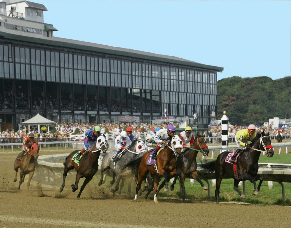 Suffolk Downs Sold Racing To Continue Through 2018