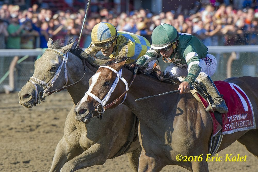 Keeneland Presents American Graded Stakes Standings Tapit