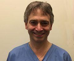 Dr. Norm Ducharme of Cornell University