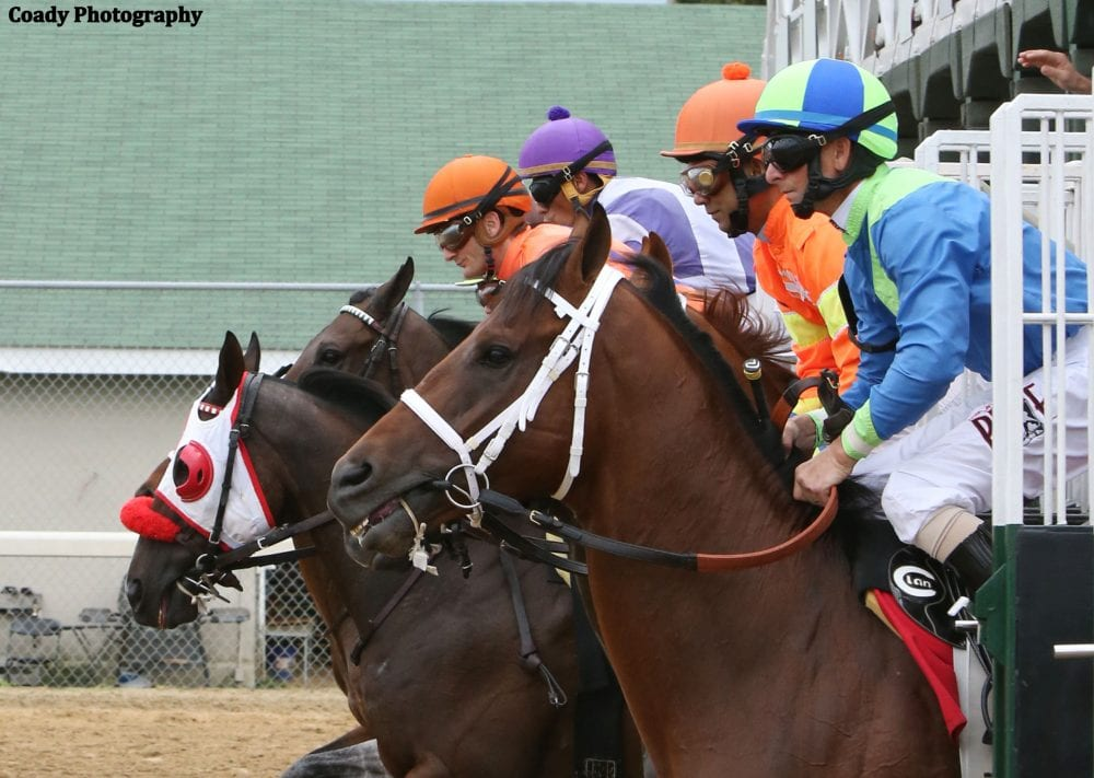 Ky Horse Racing Commission Approves 2017 Race Dates