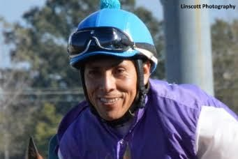 Jockey Pusac Returns After Lengthy Layoff To Win At