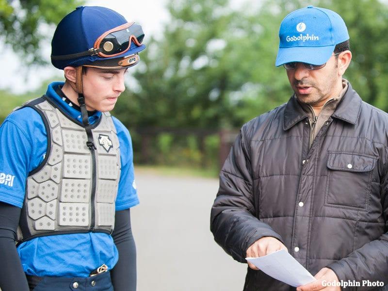 Jockey James Doyle To Ride For Godolphin In Australia