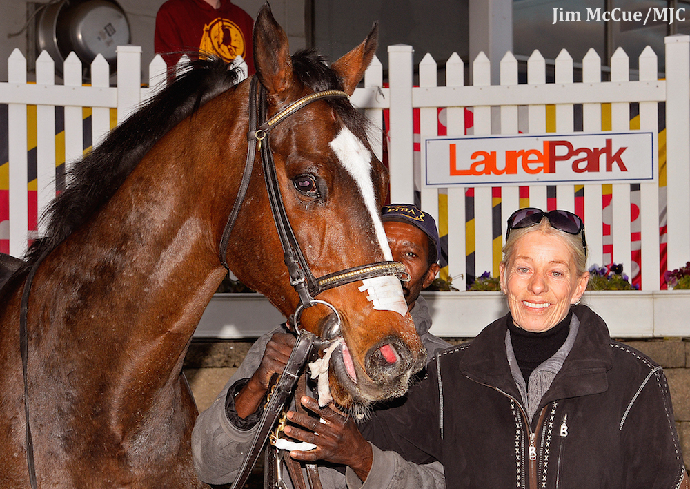 For Eppler Doing Right By The Horses Finally Pays Off