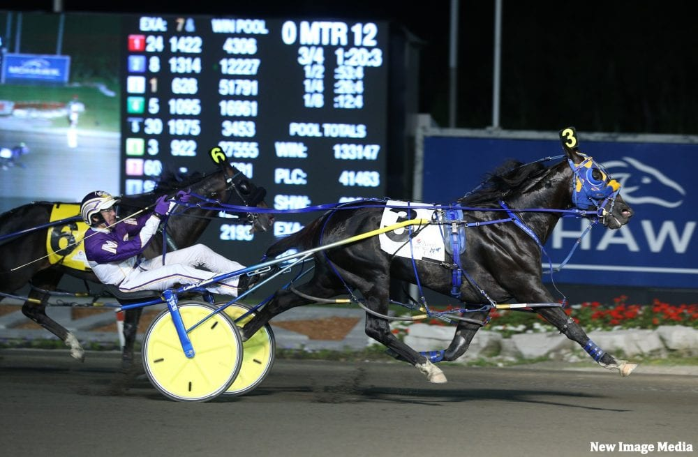 Canada S National Harness Racing Champions Announced