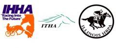 Illinois Horsemen's Logos