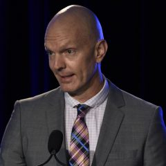 Jeff Novitzky led investigations that toppled numerous cheating sports stars