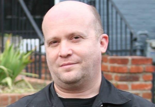 Scheinman Wins Media Eclipse Award For Andrew Beyer Story