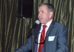 Bill White, Florida HBPA president