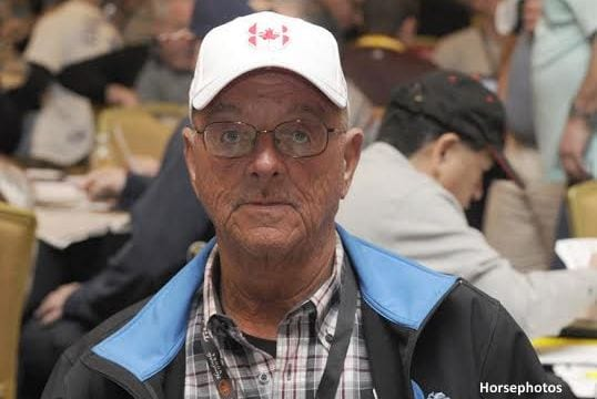 Arsenault Vaults To The Top Of Nhc Standings After Day 2