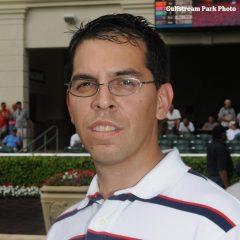 Dante Zanelli Jr.