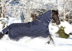 Long Run Thoroughbred Retirement in Canada will receive a Rambo Duo Turnout Blanket