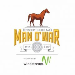 man o'war celebration logo