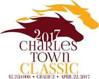 charles town classic2017