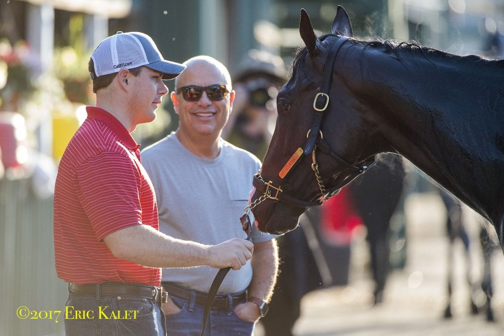 Strategy Pays Off for Chad Brown & Cloud Computing