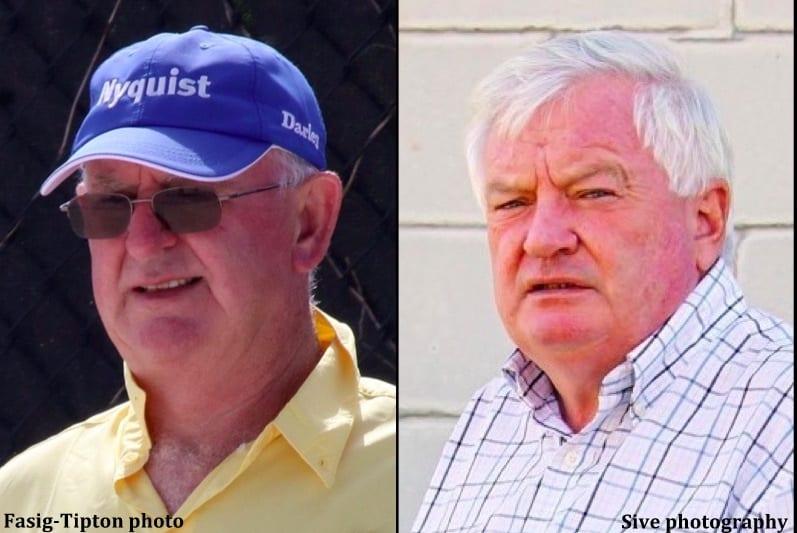 Irishmen Ryan, Dilger Strike Back-To-Back Gold In Kentucky