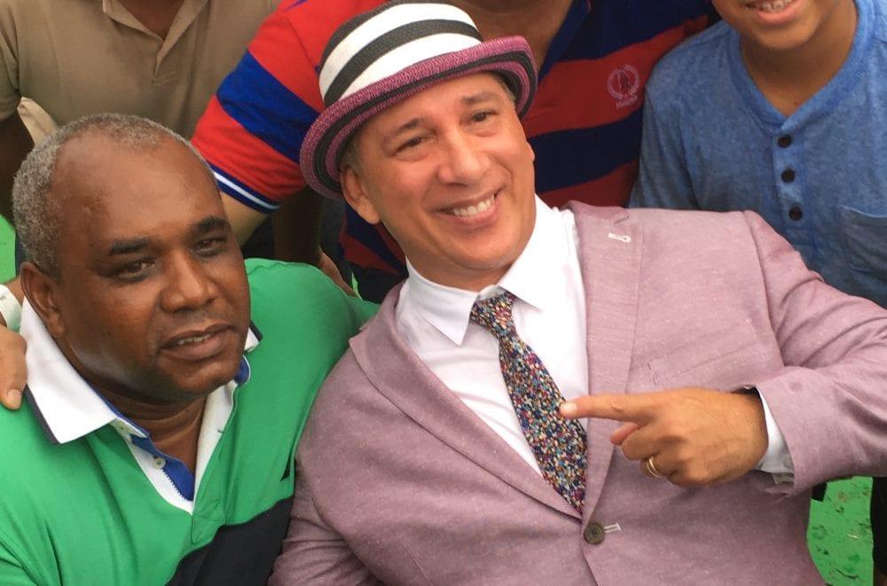 Coltimus Prime Gives Rene Douglas A Clásico Return To Panama