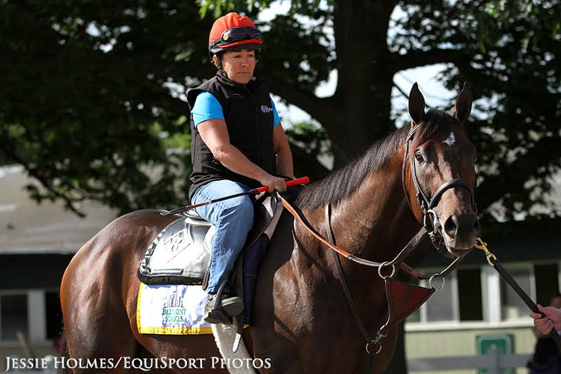Hanson: Three Grade 1 Longshot Picks On Belmont Stakes Day - Horse