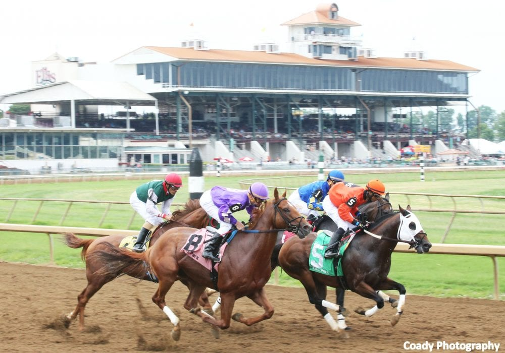KHRC Approves Sale Of Ellis Park To Saratoga Casino & Hospitality Group