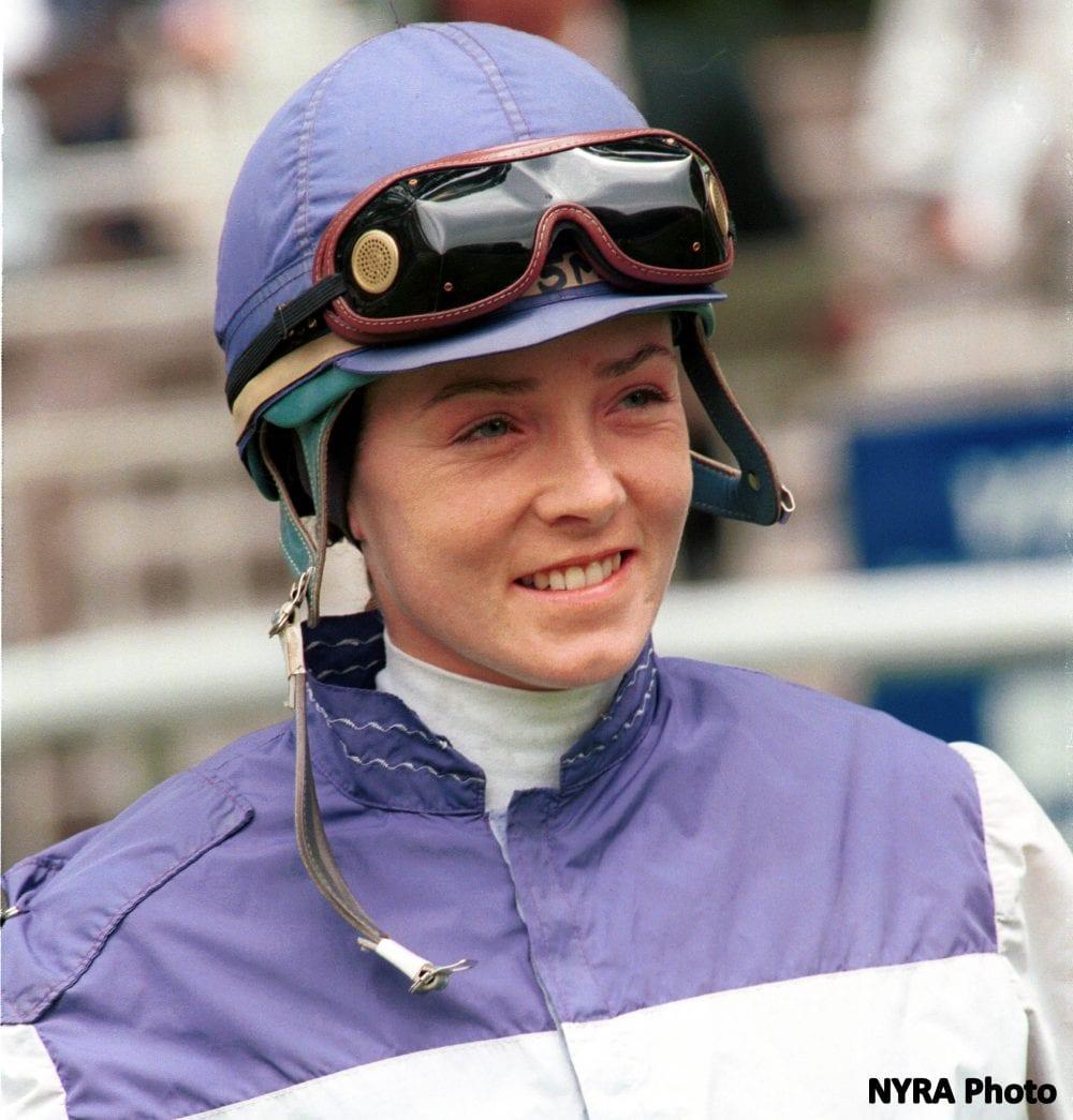 Jockey Diane Nelson Dies Horse Racing News Paulick Report