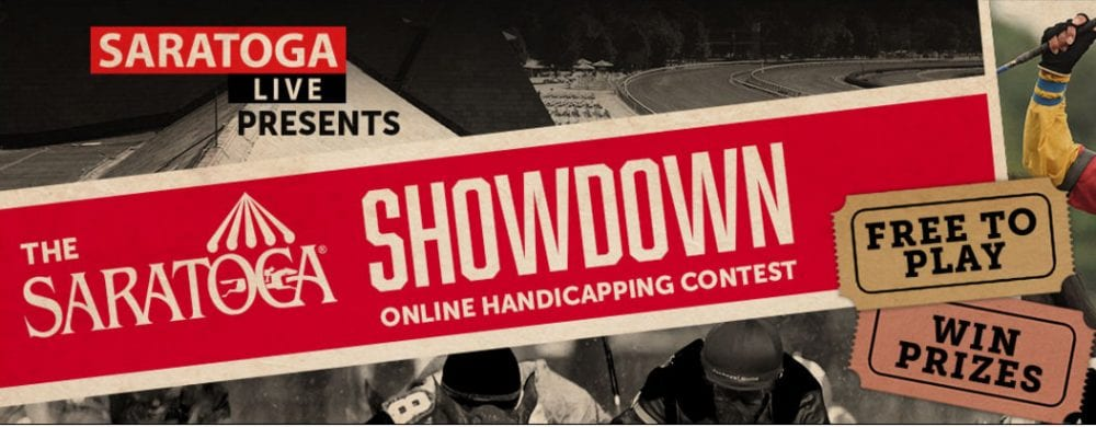 Saratoga Showdown Nyra Launches Free Online Handicapping