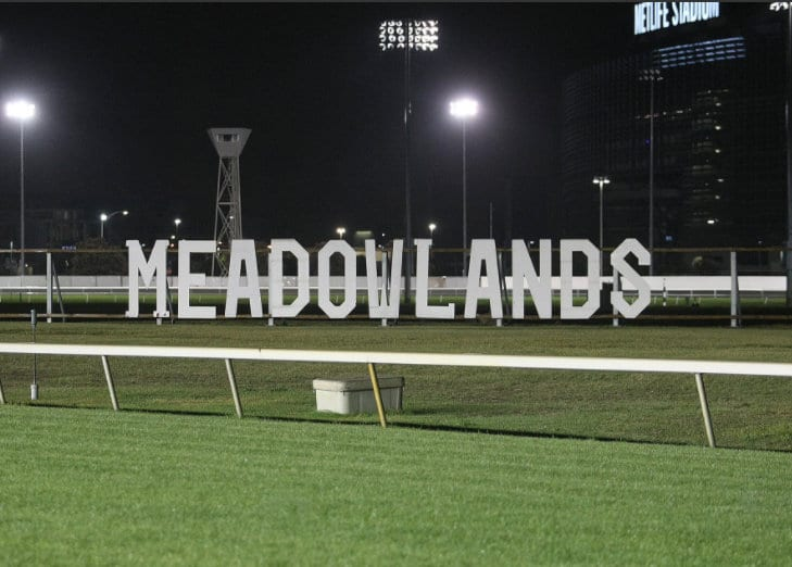Bettors Responding Well To Meadowlands Pick-4 Wager - Horse Racing