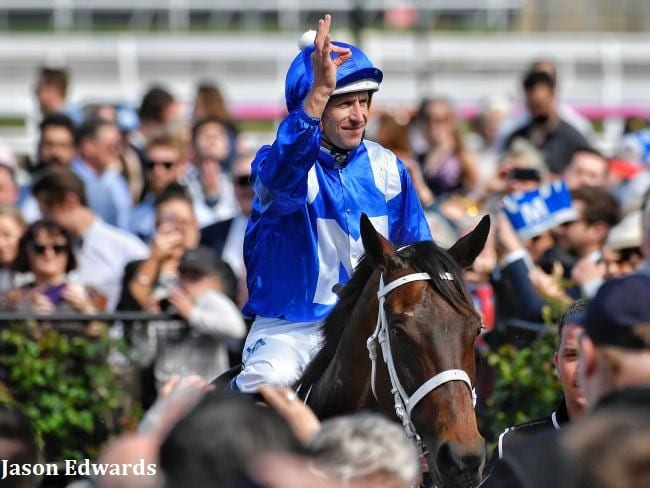 Winx replacement for Apollo Stakes up in the air