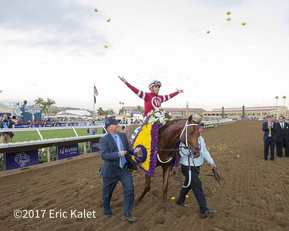 Breeders Cup News Minute Presented By Adequan It S A
