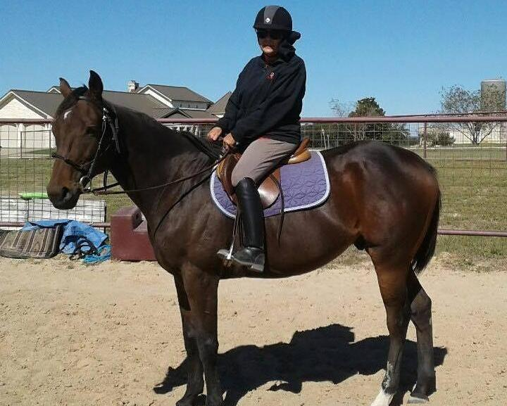 Cosequin Presents Aftercare Spotlight A Lifetime Of Horse