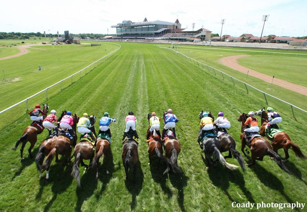 2018 dates approved, record purses expected for 70-day canterbury