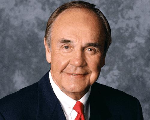 Dick Enberg, Broadcast Legend Who Hosted Inaugural Breeders