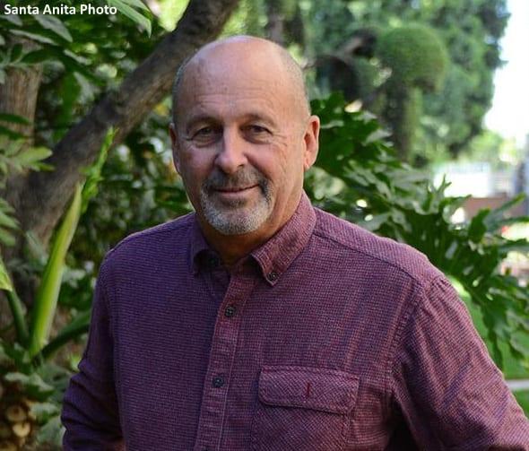 John Perrotta Named Vice President Operations At Santa