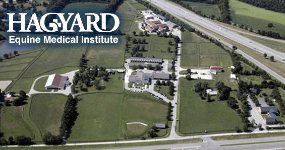 Three Hagyard Veterinarians Sue Hospital Over Partnership