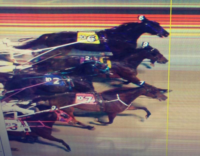 Hawthorne_triple_dead_heat harness racing archives horse racing news paulick report harness racing news at soozxer.org