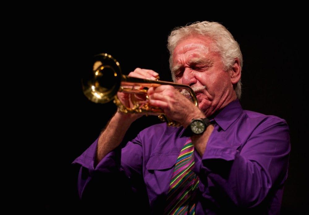 Legendary Trumpeter Severinsen To Perform At Santa Anita