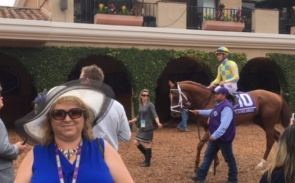 Breeders' Cup Presents Connections: Hercules, Caesar, And A Rising Star