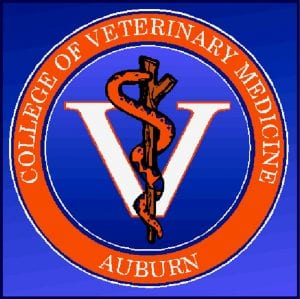 Image result for auburn university college of veterinary medicine""