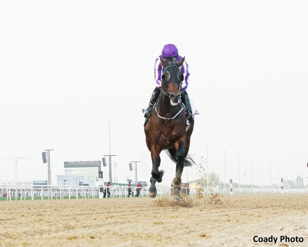 Classic Choices Will Moore Take Derby Mount On
