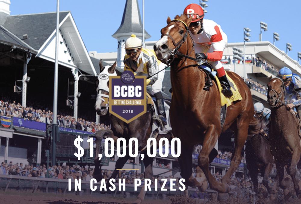 Breeders Cup Betting Challenge Strengthens Enforcement