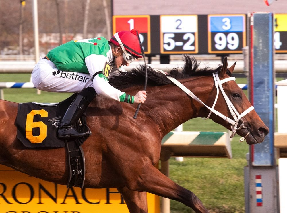 Equibase Analysis: Who Looks Best In Charles Town Classic