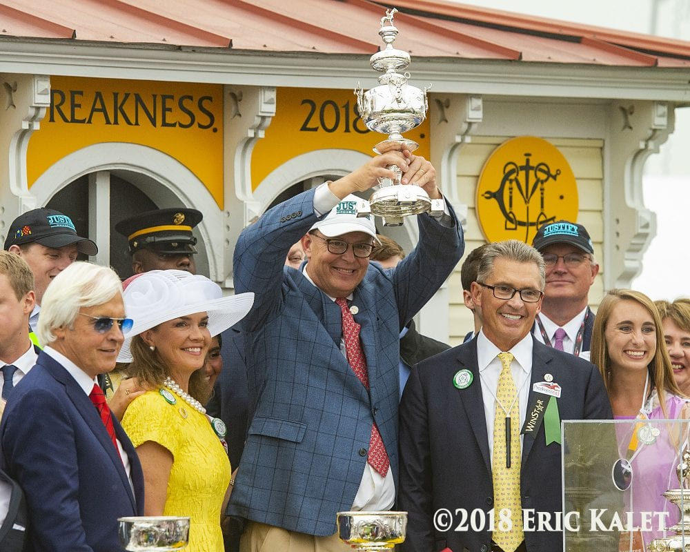 Triple Crown Questions: 'Curse Of Assault,' Common Ownership Decisions